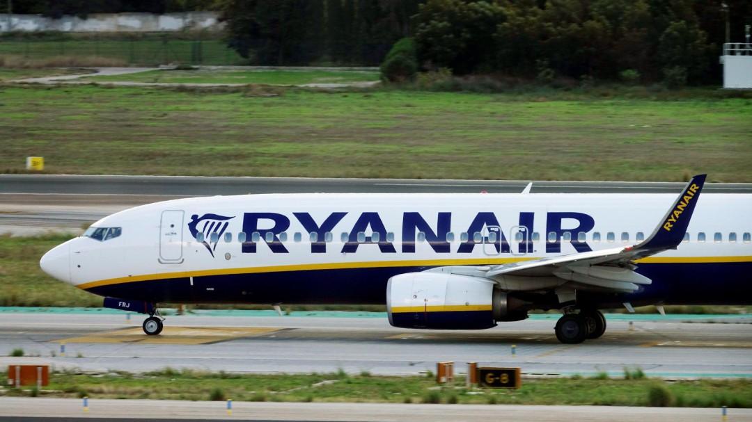 50352257b Últimas noticias sobre Ryanair   Cadena SER