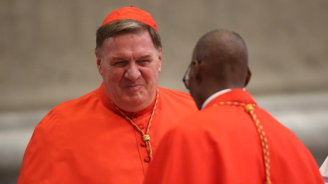 Las diócesis católicas de Nueva Jersey publican casi 200 nombres de sacerdotes que abusaron de niños