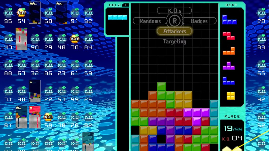 El clásico Tetris sigue los pasos de 'Fortnite': así es su 'battle royale'