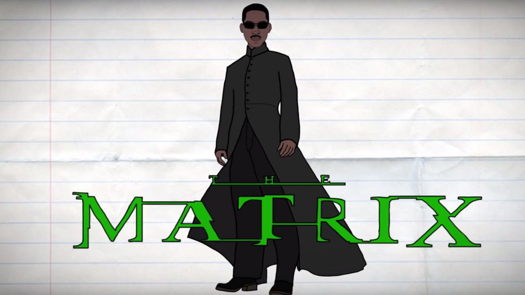 La razón por la que Will Smith rechazó ser Neo en Matrix