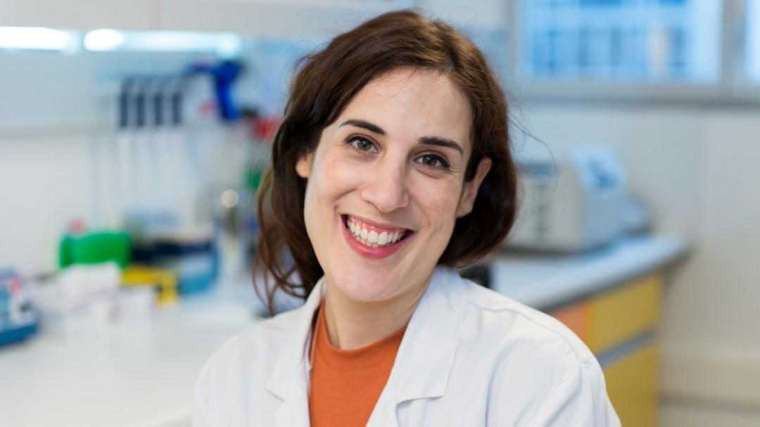 La investigadora del Instituto Curie que no encuentra trabajo en Murcia