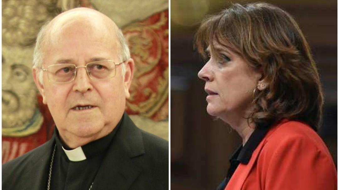 La Iglesia no informa a Justicia de los casos de pederastia
