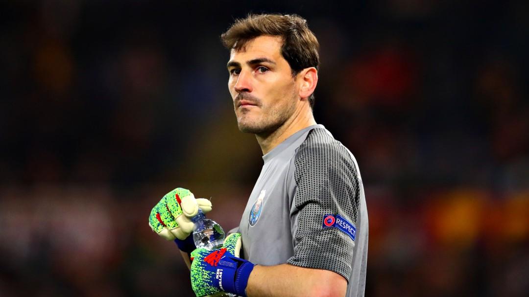 Carrusel Confidential: LaLiga negocia el fichaje de Iker Casillas