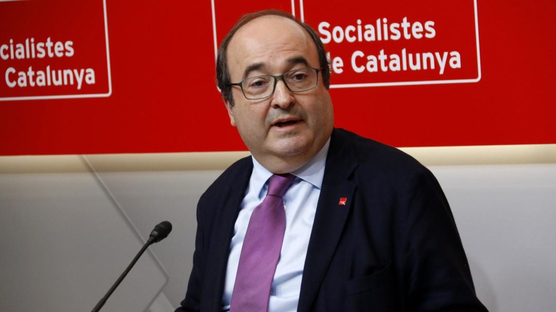"""Iceta alerta del riesgo que """"vuelva"""" la derecha con un gobierno """"Francostein"""""""