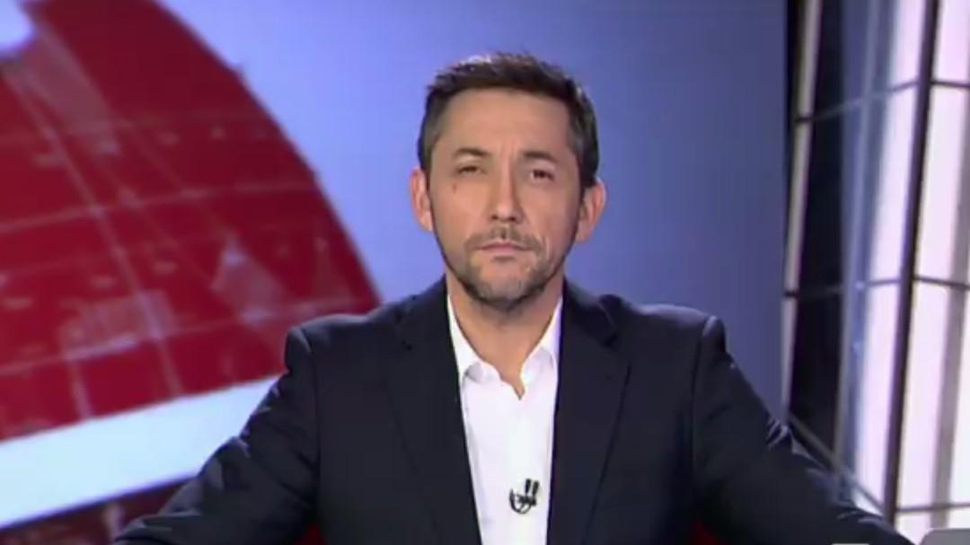 """El adiós de Noticias Cuatro: """"Sigan buscando la información, vienen tiempos cruciales"""""""