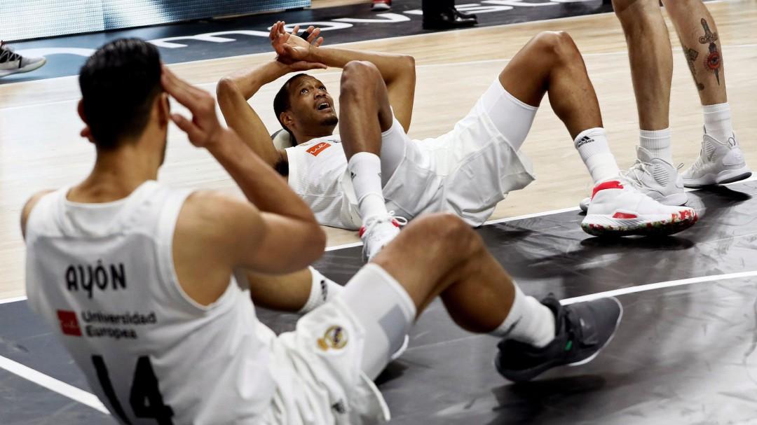 El Real Madrid se plantea hacer un referéndum para salir de la ACB si la liga no publica una rectificación