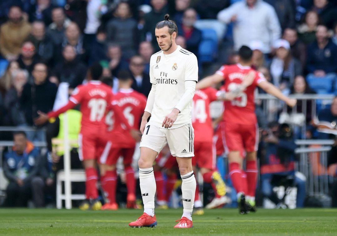 Al Real Madrid no le pone LaLiga porque se siente incapaz de ganarla ... f31d0e900fcb0