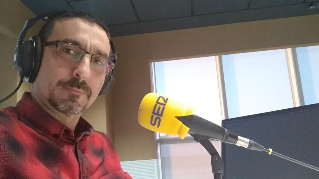 """Toni Solano: """"El centro no cambia solo por quitar los deberes"""""""