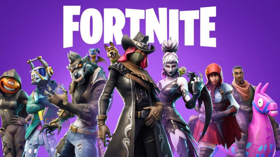 Se llevan los disfraces de Fortnite y Harry Potter