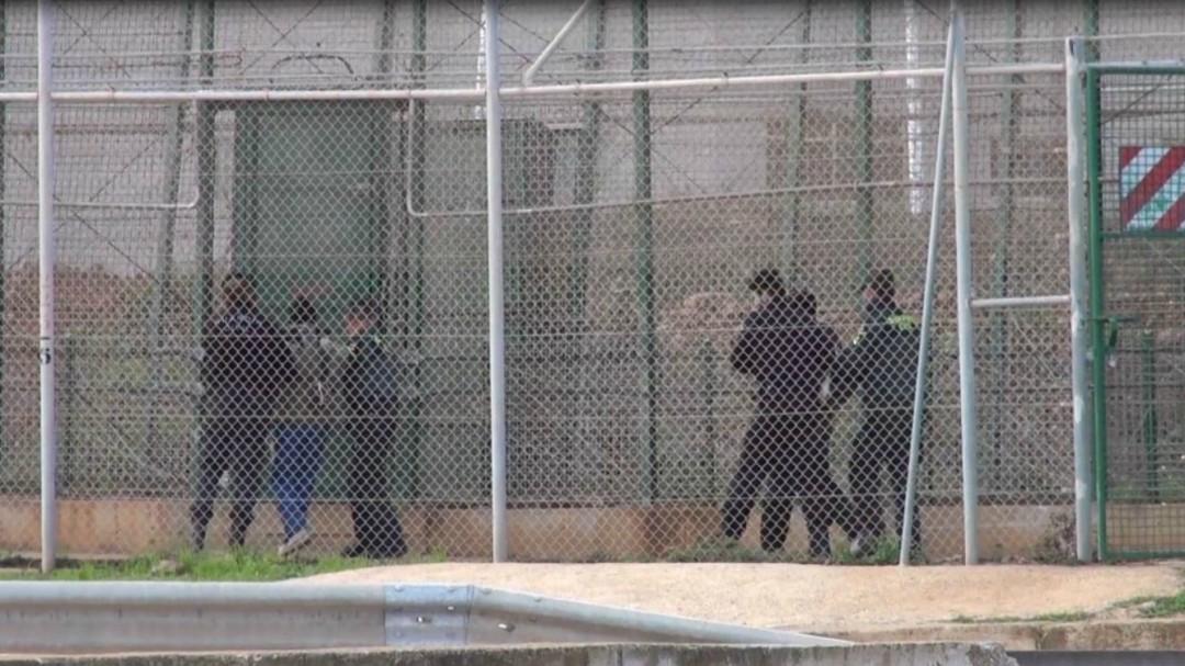 España, condenada por la ONU por la expulsión sumaria de un niño maliense que saltó la valla de Melilla