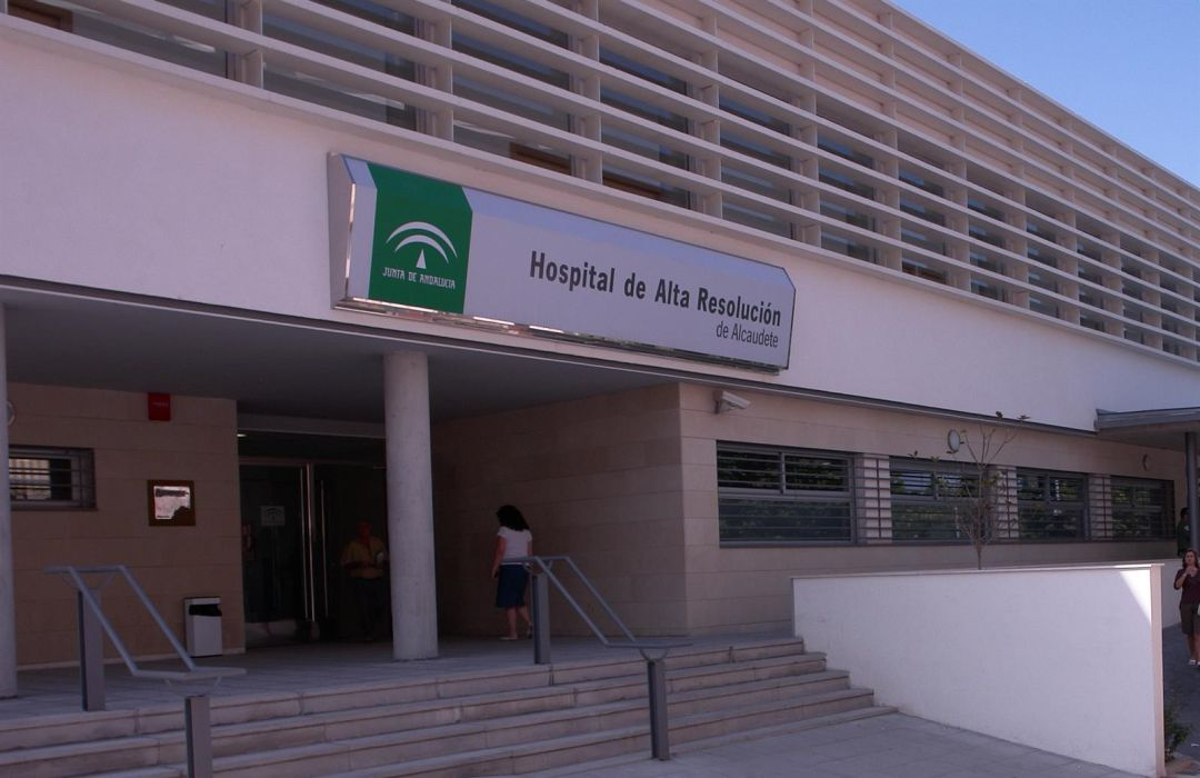 Hospital Alta Resolución Alcaudete