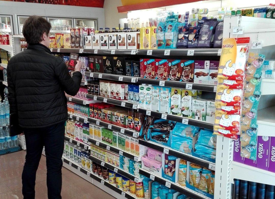 eaafe85d367 Los usuarios han valorado los supermercados.