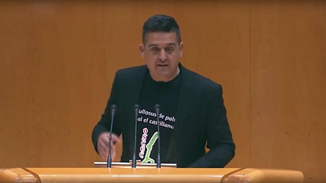 """Catalunya, Catalunya, Catalunya... Catalunya, Catalunya"""