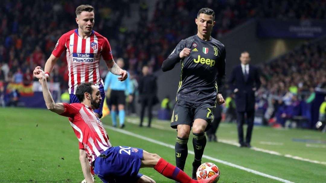 """Juanfran, tras el gesto de Cristiano: """"Es una realidad, esperemos lograr un día una Champions y seguir trabajando con humildad"""""""