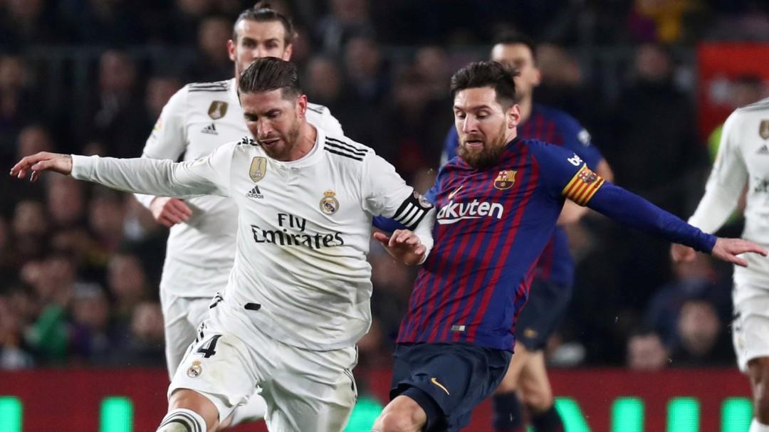 Real Madrid - Barcelona  el clásico que responderá a la pregunta del millón 66a1091e93e