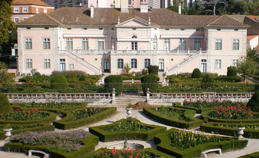 Los palacios y conventos de Portugal, futuras residencias de los universitarios lusos