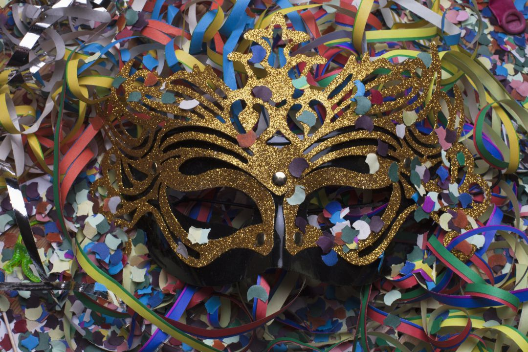 El desfile y la fiesta familiar de Carnaval marcan la