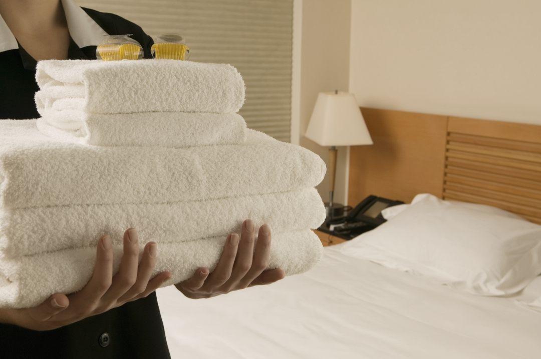 Siete de cada 10 kellys se sobremedican para mitigar el dolor radio alicante actualidad - Que cobra una camarera de pisos ...