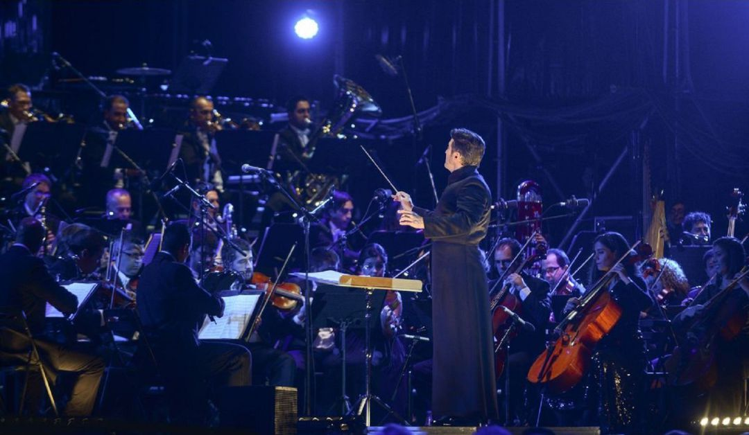 Las bandas sonoras de John Williams regresan a Cartagena con la 'Film Symphony Orquestra'