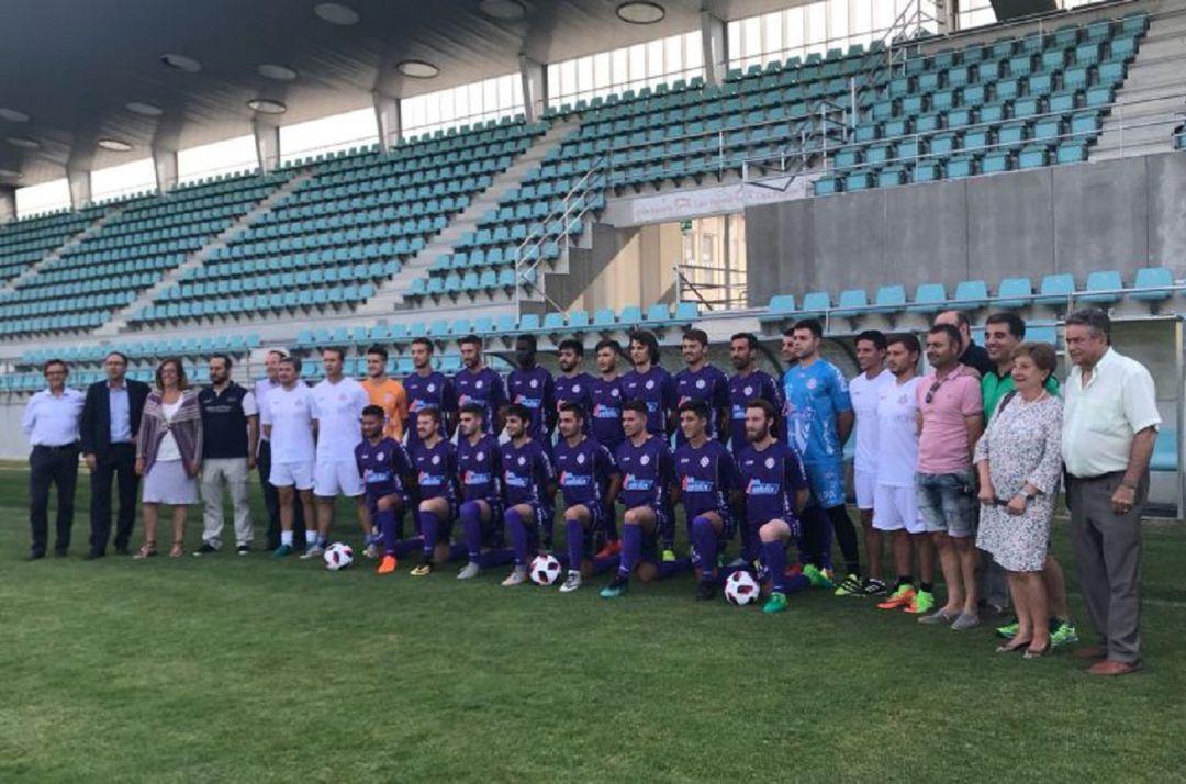 La Tercera División Grupo VIII pende de un hilo | Radio Palencia ...
