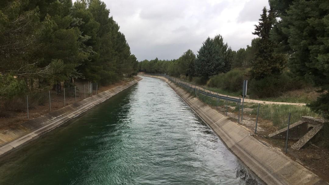 El Tribunal Supremo tumba el Plan Hidrológico del Tajo