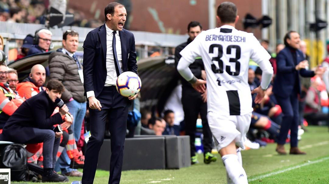 Juventus. Sin Cristiano a76caa0a889f9