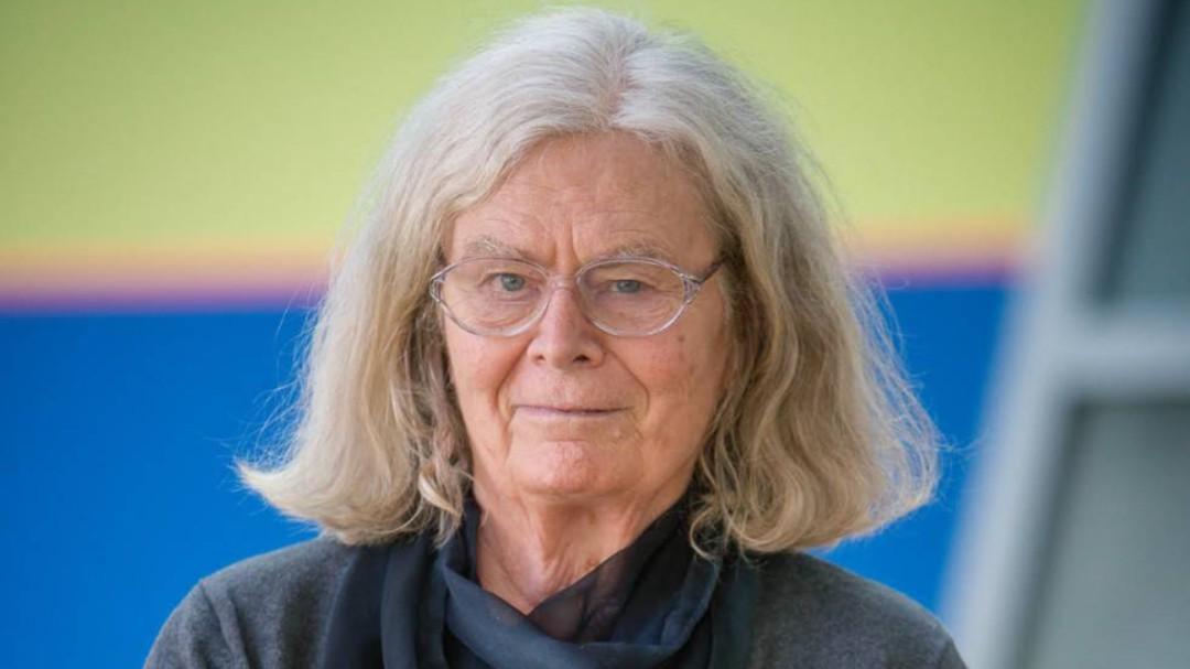 Una mujer gana por primera vez el premio 'Nobel' de Matemáticas