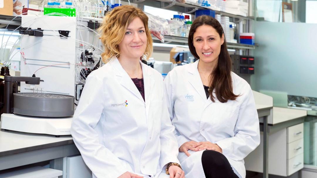 Desarrollan un fármaco que inhibe un gen en la mayoría de cánceres