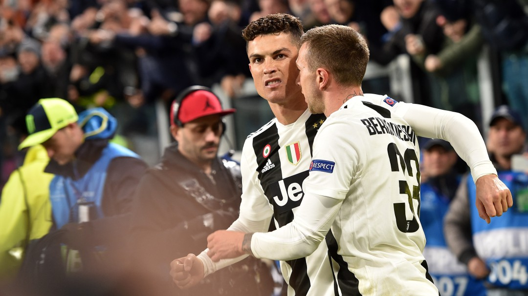 La UEFA impone a Cristiano Ronaldo una multa de 20.000 euros