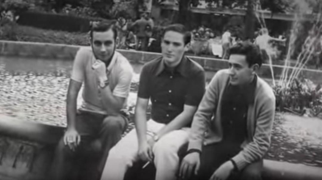 El último tango para tres jóvenes gallegos