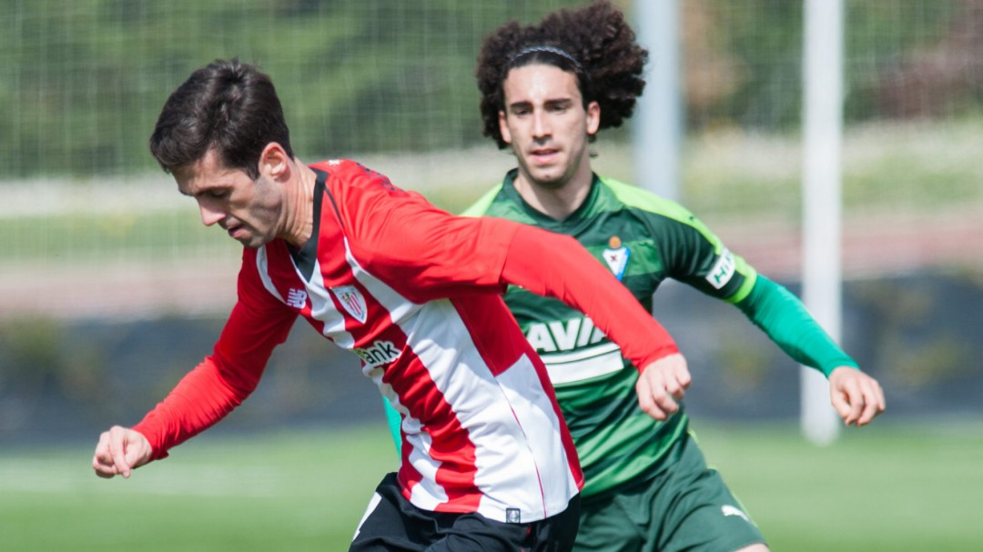 Athletic y Eibar firman tablas (3-3)