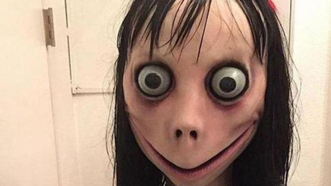 La Policía pide que revises los vídeos de tus hijos porque Momo 'ha vuelto'