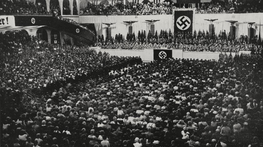 Una familia dona nueve millones de euros después de conocer sus vínculos con el régimen nazi