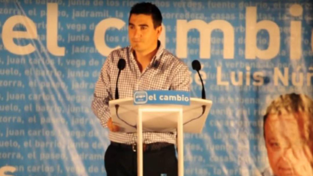 El PP sitúa como número 3 al Senado por Cádiz a un concejal imputado por enchufismo