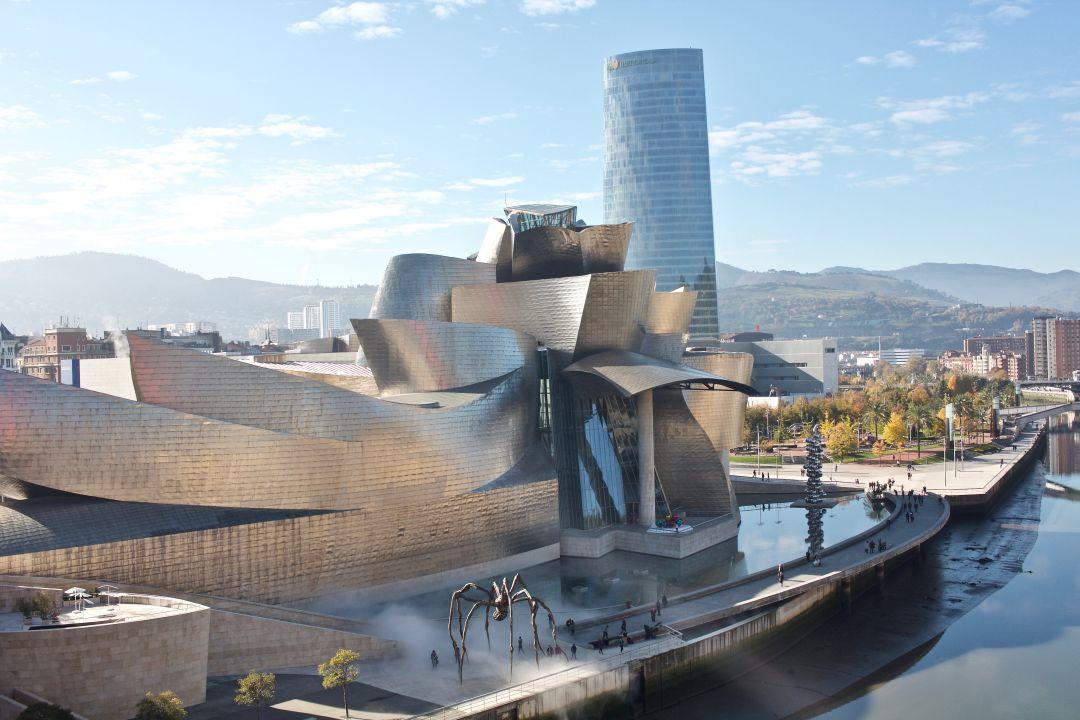 Cuatro exposiciones del Guggenheim Bilbao están entre las 10 más vistas del mundo en 2018