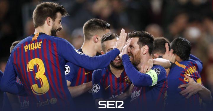 Piqué desvela quién es el más 'troll' de la plantilla del FC Barcelona