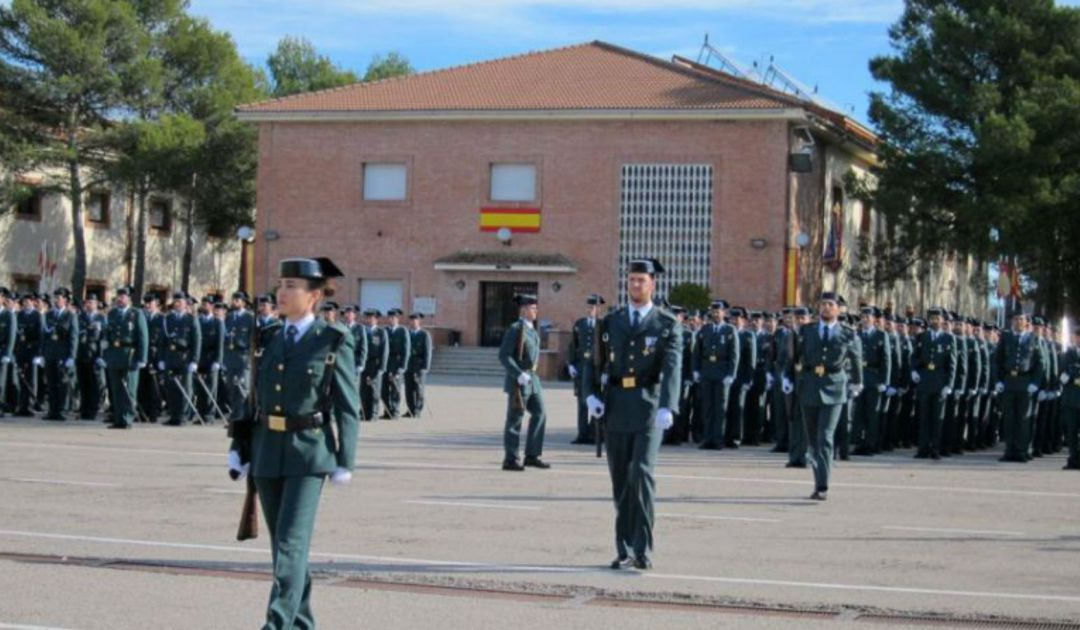 Academia de Guardias de Baeza