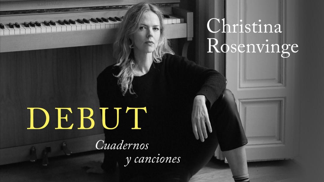 últimas Noticias Sobre Christina Rosenvinge Cadena Ser