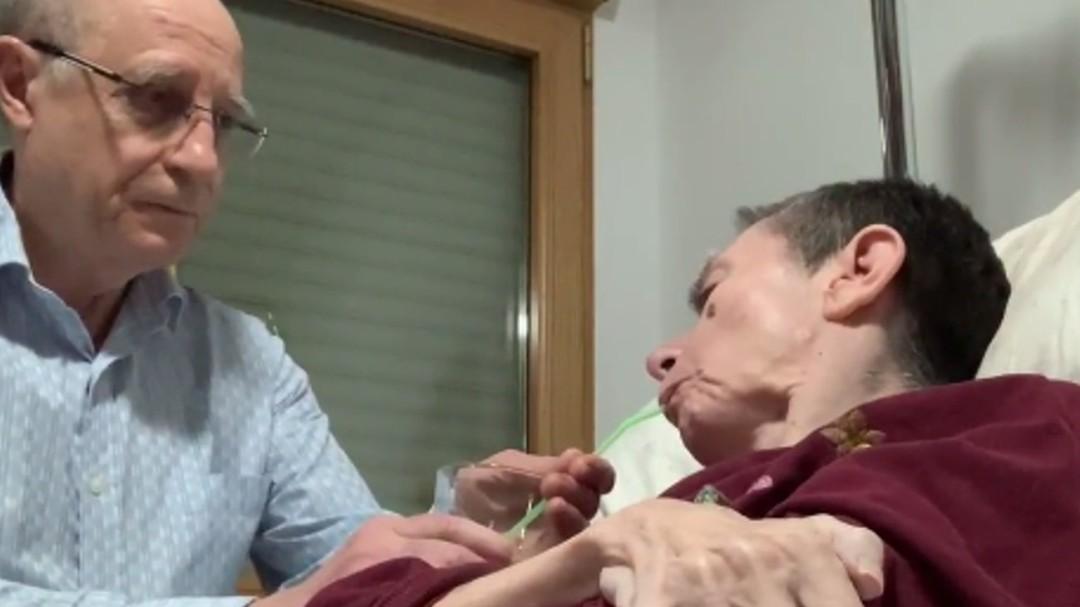 La eutanasia a María José Carrasco no es violencia contra la mujer, según la Fiscalía