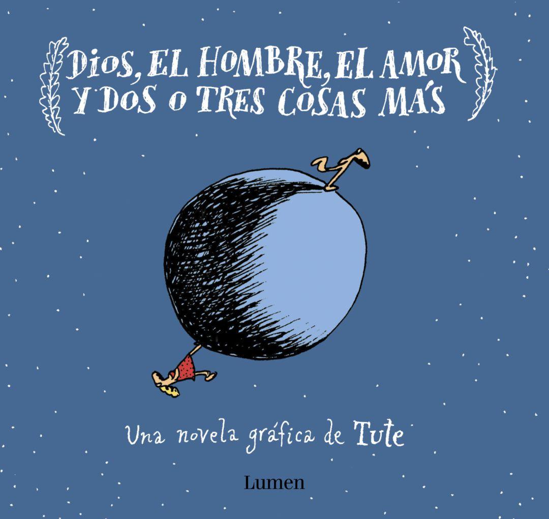 El Argentino Tute Publica En España Su Primera Novela