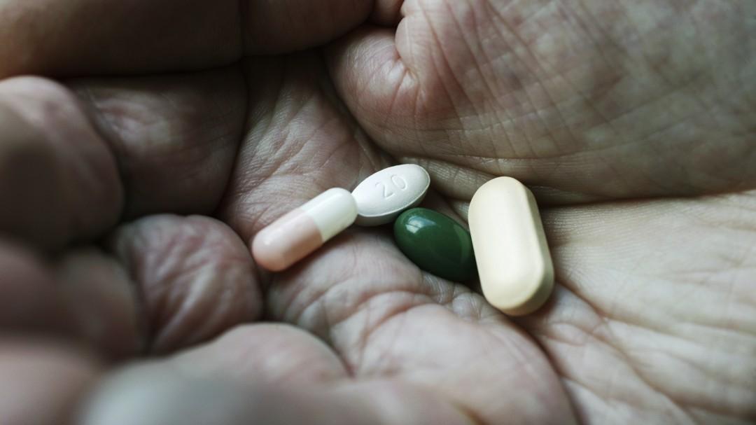 Aumentan un 27% los errores de medicación en las residencias de mayores