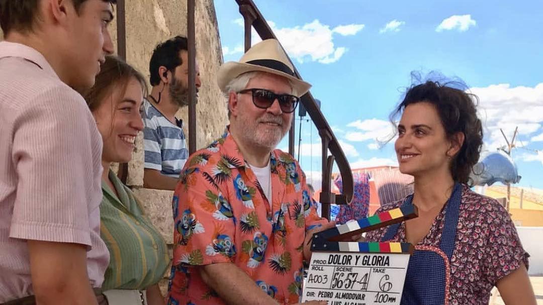 Almodóvar competirá en Cannes con 'Dolor y Gloria': la lista completa de películas seleccionadas