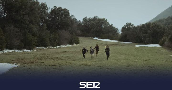 Celtas Cortos estrena el videoclip de '20 de abril' casi tres décadas después