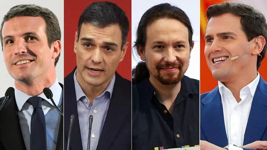 La Junta Electoral rechaza la impugnación del PP a los turnos del debate en RTVE
