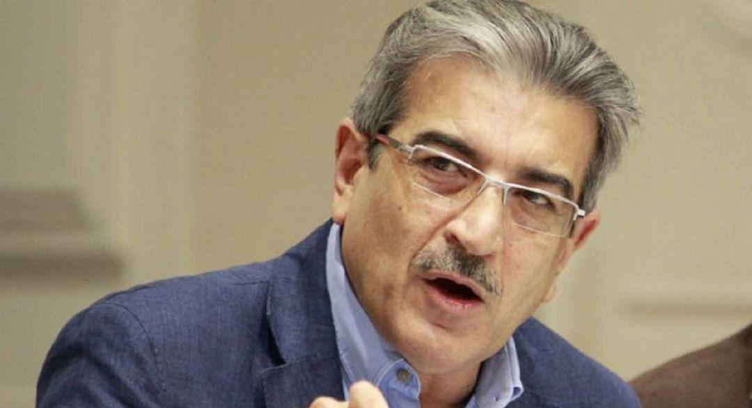 Román Rodríguez encabezará la lista regional por Nueva Canarias