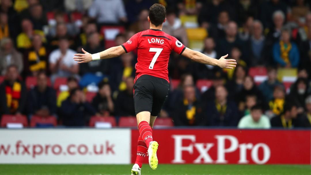 Shane Long pasa a la historia al marcar el gol más rápido de la Premier League