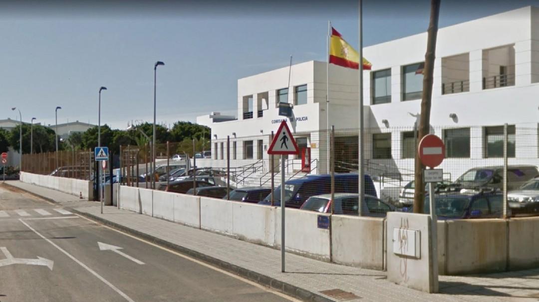 eae34f8cef59 Detenido tras hacer un butrón para robar en un establecimiento comercial en  Lanzarote