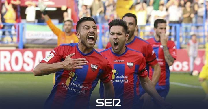 Play Segunda: Una final por la permanencia (25/04/2019)