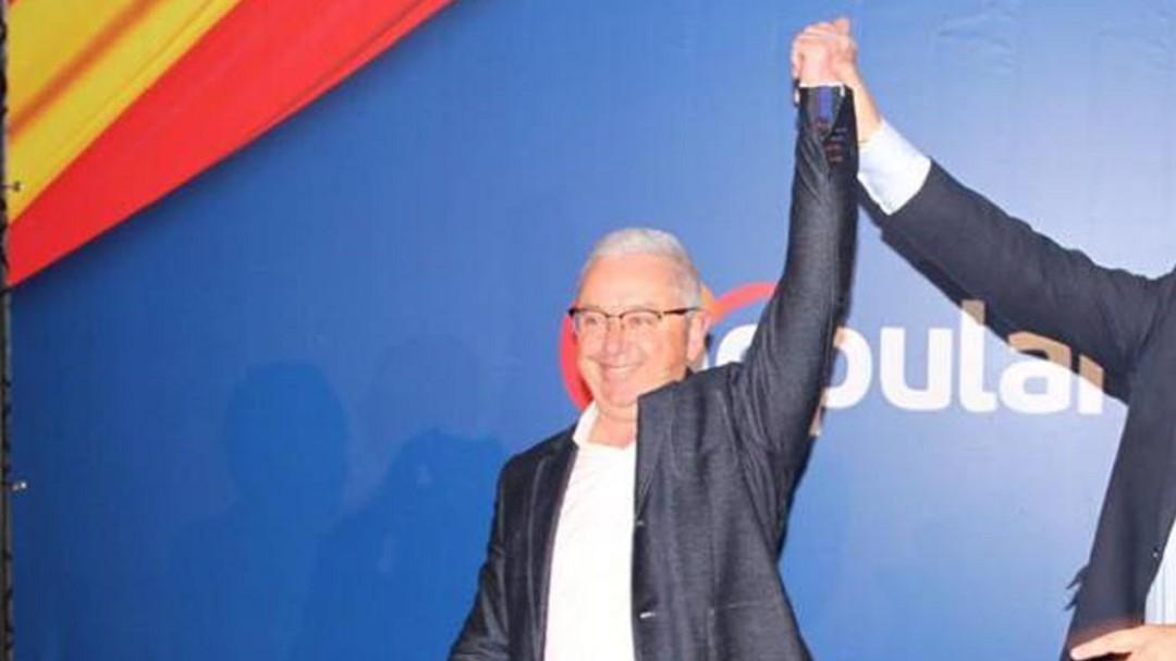 """Renuncia un candidato del PP en un pueblo de Murcia tras haber sido denunciado por comprar votos: """"Yo te lo pago pero me tienes que garantizar 7 u 8 votos"""""""