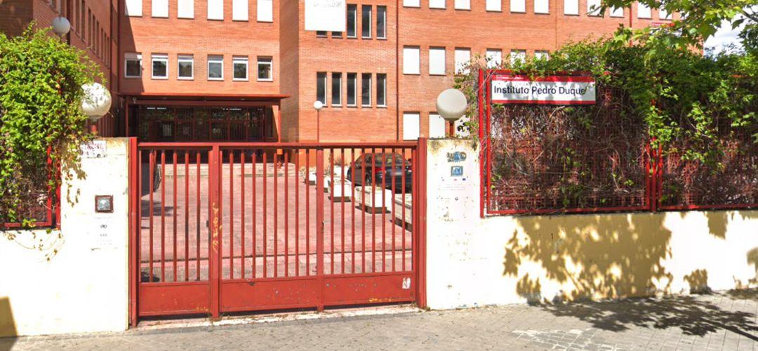 Tres nuevos institutos bilingües en el sur de Madrid | SER Madrid ...